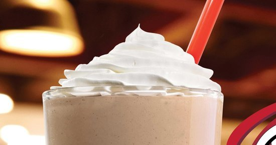 Burger King's Newest Milkshake Flavor Is... Interesting