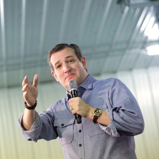 Ted Cruz Wins Iowa Republican Caucus 2016
