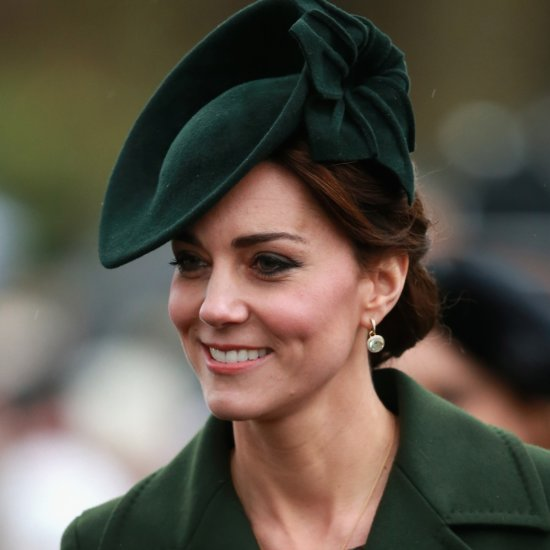 Kate Middleton Giving First Interview Since 2010