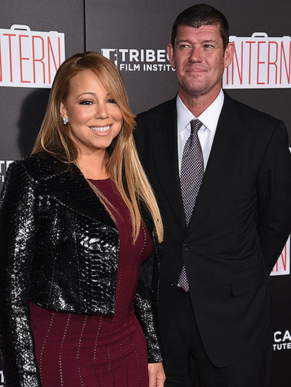 Mariah Carey Is 'Slowly' Explaining Engagement News to Her Twins: 'They Don't Really Understand Things Yet'