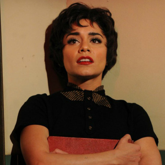 Vanessa Hudgens's Powerful Performance In Grease: Live