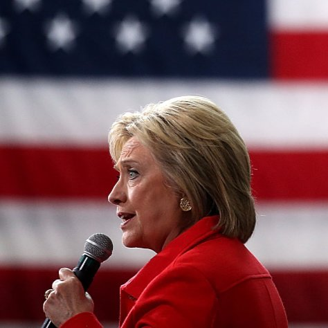 New York Times Endorses Hillary Clinton 2016