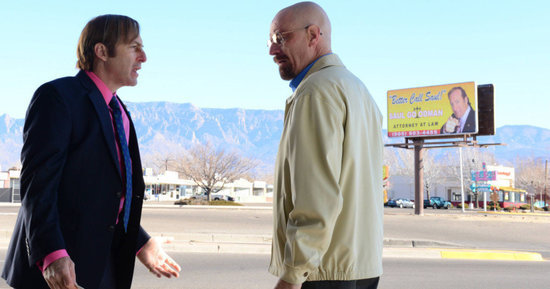 You Missed These 'Breaking Bad' Easter Eggs In 'Better Call Saul'