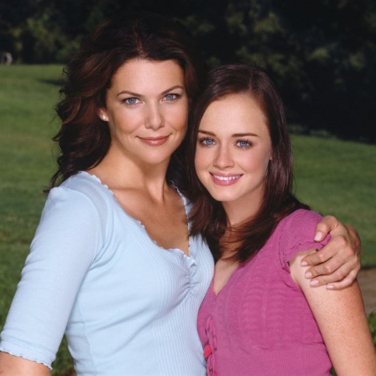 Gilmore Girls Cast Reactions to the Netflix Reboot