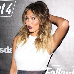 Chrissy Teigen's Tweets About Grease Live