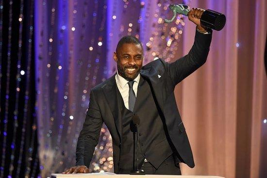 #SAGSoBlack Trends on Twitter After Multiple Black Actors Win SAG Awards