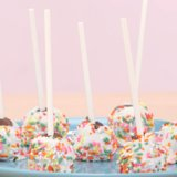 These Easy Funfetti Cake Pops Are What You Need Right Now