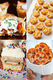 Make Your Life Easier on Super Bowl Day With These Ingenious Muffin-Tin Recipes