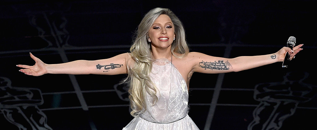 4 Reasons Lady Gaga Is About to Have the Best Month Ever