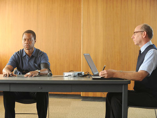 REVIEW: The People v. O.J. Simpson: American Crime Story Is a Superb, True Crime Must-See
