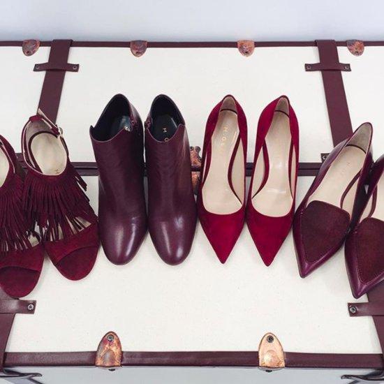 2016 Shoe Trends