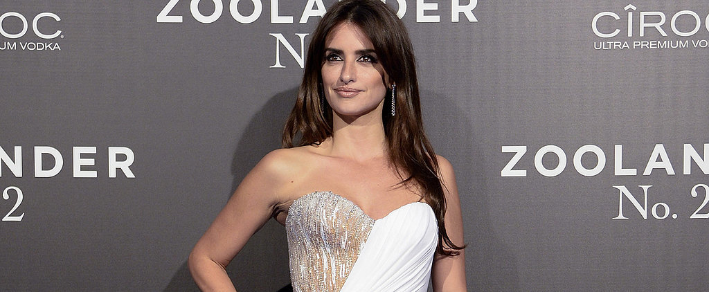 Watch Penélope Cruz Completely Steal the Style Spotlight From the World's Biggest Male Model