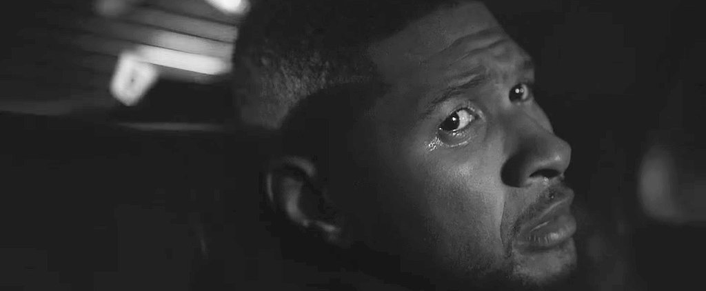 "You Won't Soon Forget Usher's Powerful Video For ""Chains"""