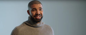 "Drake Steps Back Into the ""Hotline Bling"" Box For His Super Bowl Ad"