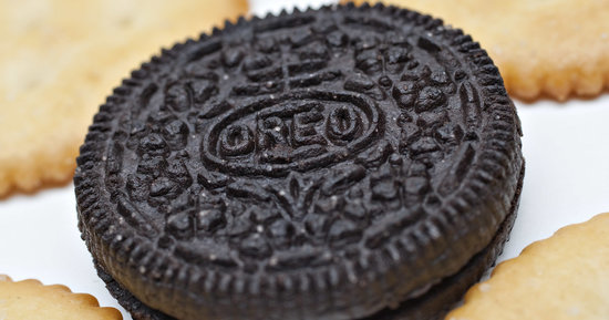 Oreo Debuts A New Flavor That Tastes Like A Filled Cupcake