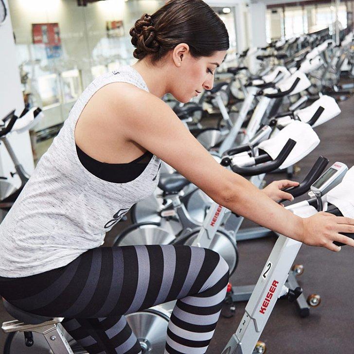 Exercise Bike Training Program: 30-Minute Gym Plan With Stationary Bike And Elliptical