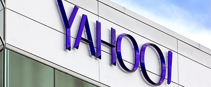 This Ex-Employee Claims Yahoo Discriminates Against Men