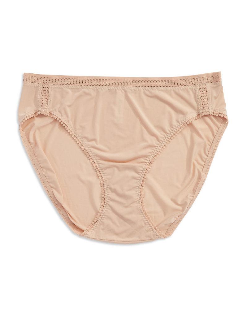 Natori Bikini Bliss Cotton French Cut  ($18)
