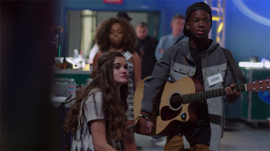 These Adorable 'American Idol' Hopefuls Will Give You Major #FriendshipGoals