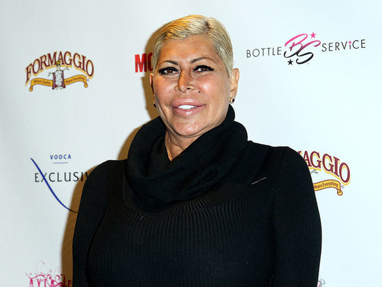 Mob Wives Star Angela 'Big Ang' Raiola Has Stage-4 Lung and Brain Cancer, Sister Creates GoFundMe Page to Pay for Treatments