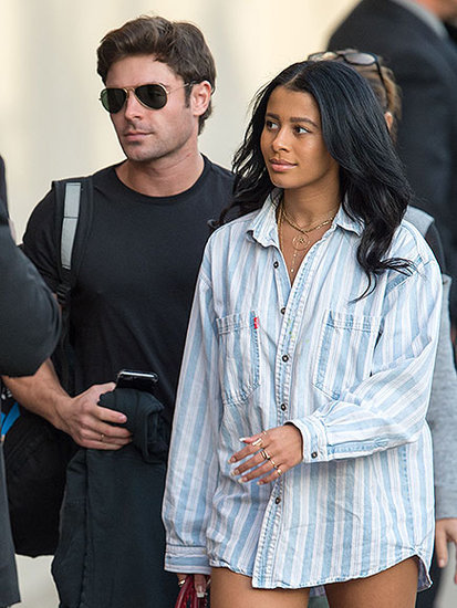 All the Details on Zac Efron and Girlfriend Sami Miro's 'Adorable' Dinner Date with Kids