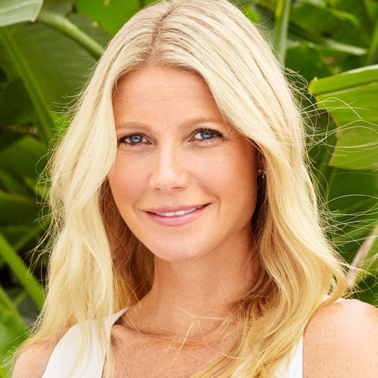 Gwyneth Paltrow Shares Her Biggest Beauty Mistake