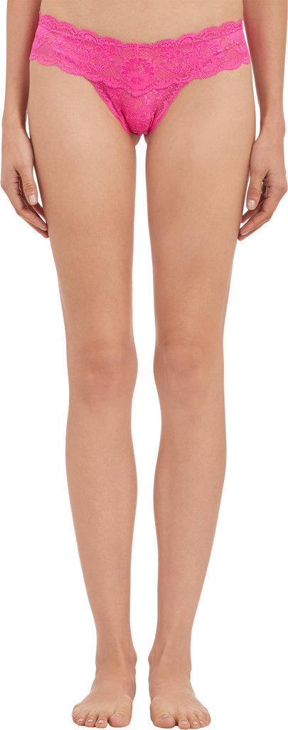 """COSABELLA """"Cutie"""" Low-Rise Thong ($25)"""