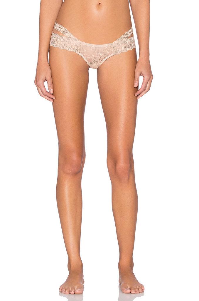 Impulse Lace Thong ($24)
