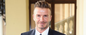 David Beckham's Sweet Gesture For a Paramedic and Her Patient Will Restore Your Faith in Humanity