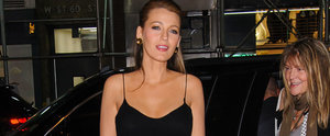 Blake Lively's Shoe Storage Hack Officially Proves She's the Next Martha Stewart