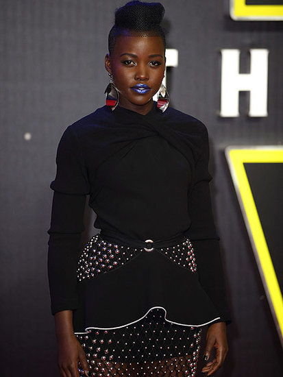 Lupita Nyong'o Urges for a 'Diversity of Stories to Be Told' as Ryan Murphy Launches Foundation to Support Minorities in Filmmak