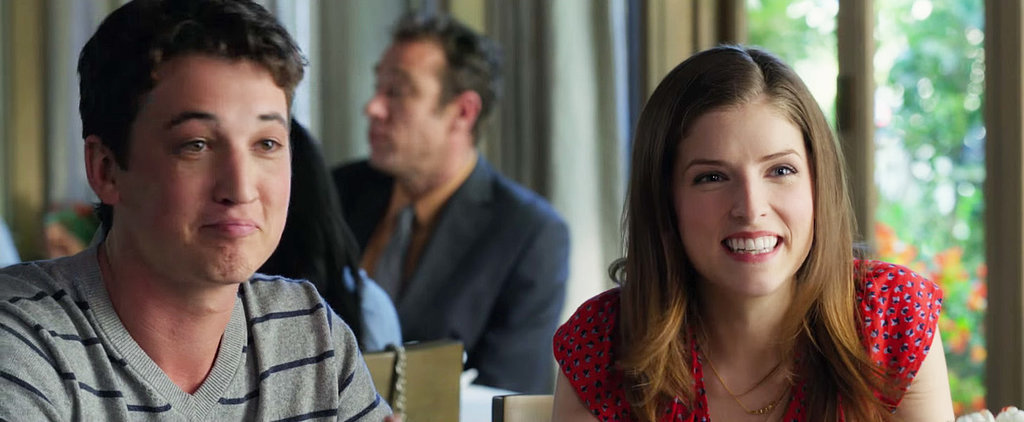 Anna Kendrick and Miles Teller Face Some Harsh Realities in the Get a Job Trailer