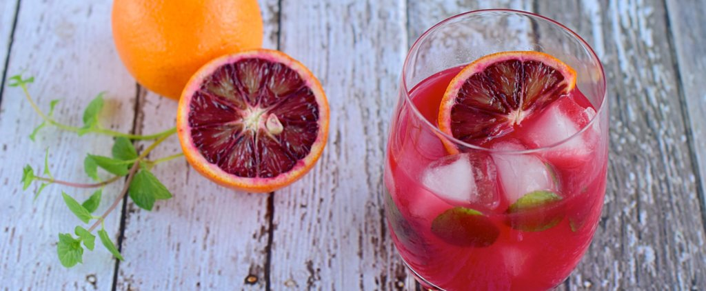 Eat Seasonally With These Gorgeous Blood-Orange Recipes