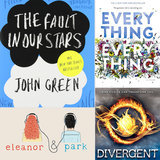 26 Young Adult Novels That Your Teenager - and You - Should Read Right Now