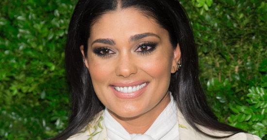 As Rachel Roy Launches A Plus Line, She Thanks Oprah For Her Success