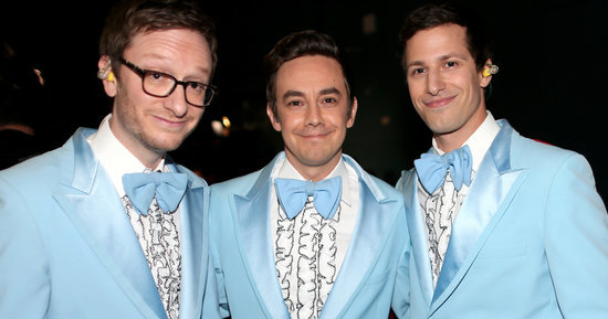 Lonely Island Lands Saturday-Night Sketch Show