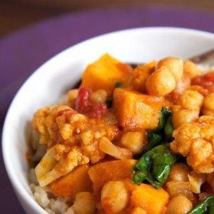 Healthy Crockpot Dinner Recipes
