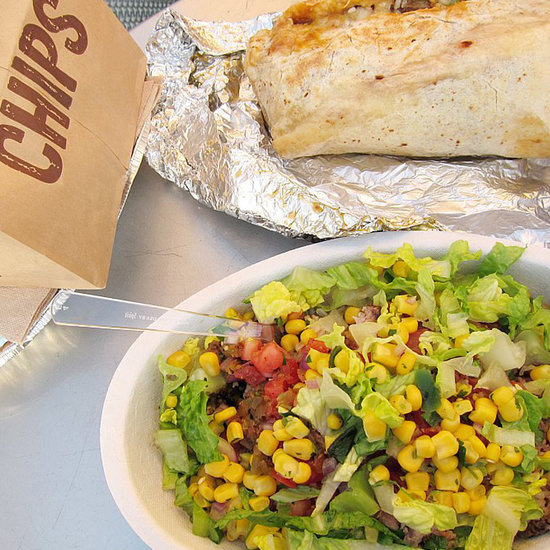 Chipotle Fun Facts