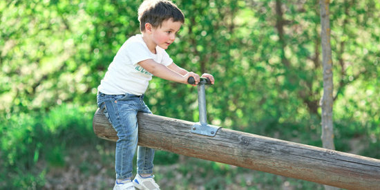 Is Structured Recess Really That Bad?