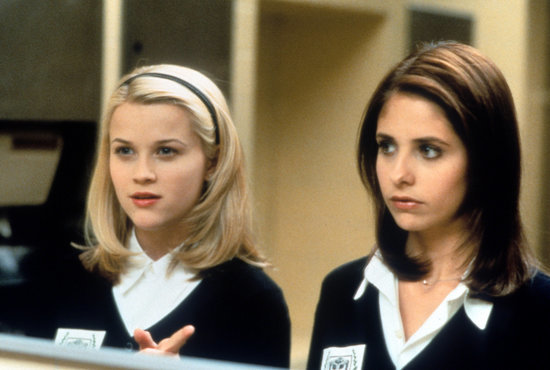 'Cruel Intentions' Is Coming to TV and I Can't Even
