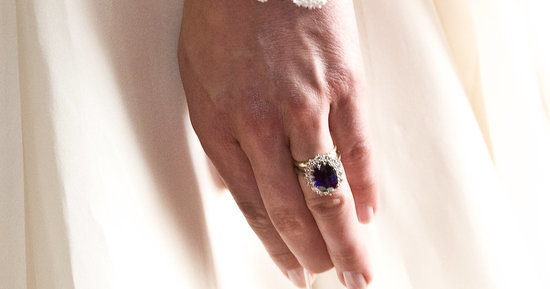 The Inside Scoop Behind Some Of The Most Iconic Engagement Rings Of Our Time