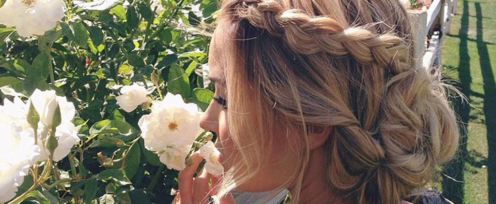 30 Romantic Hair Ideas to Up Your Date Night Pretty
