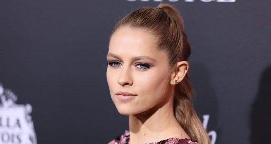 Teresa Palmer Facts: 9 Things You (Probably) Didn't Know About 'The Choice' Star