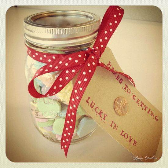 7 Pinterest-Worthy Valentine's Day Crafts