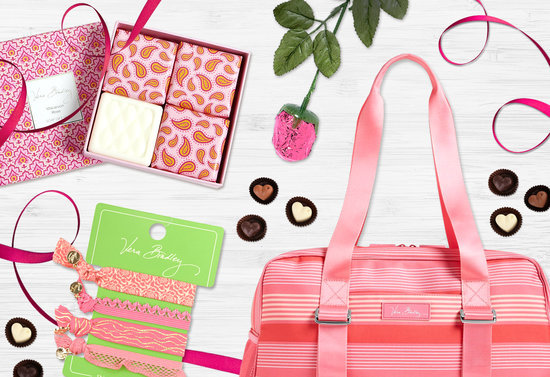 Love is in the Air with the Ultimate Galentine's Day Swag Bag from Vera Bradley