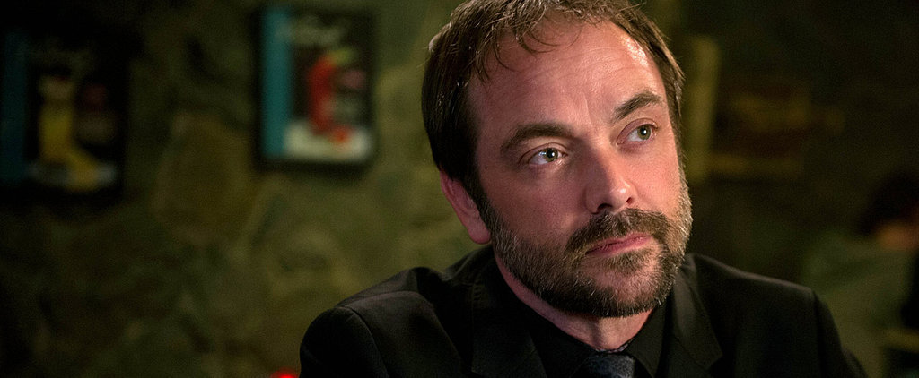 27 Quotes From Supernatural's Crowley That You'll Definitely Need in Your 20s