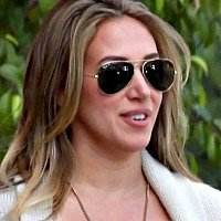 Why Haylie Duff chose to slow down her post-baby weight loss
