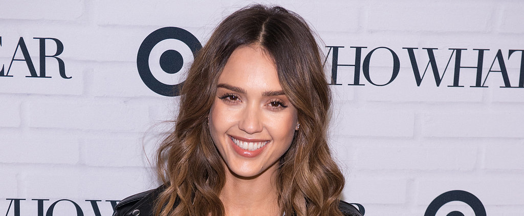 Jessica Alba Talks About What She Was Like in Her 20s