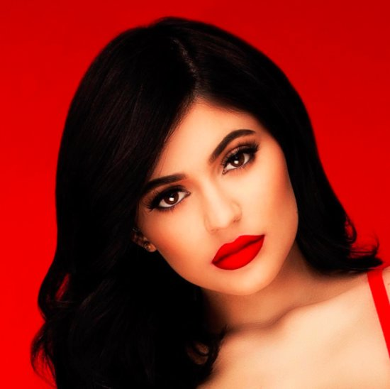 Kylie Jenner Just Revealed Her New Lip Kit Colors & They're Already Sold Out