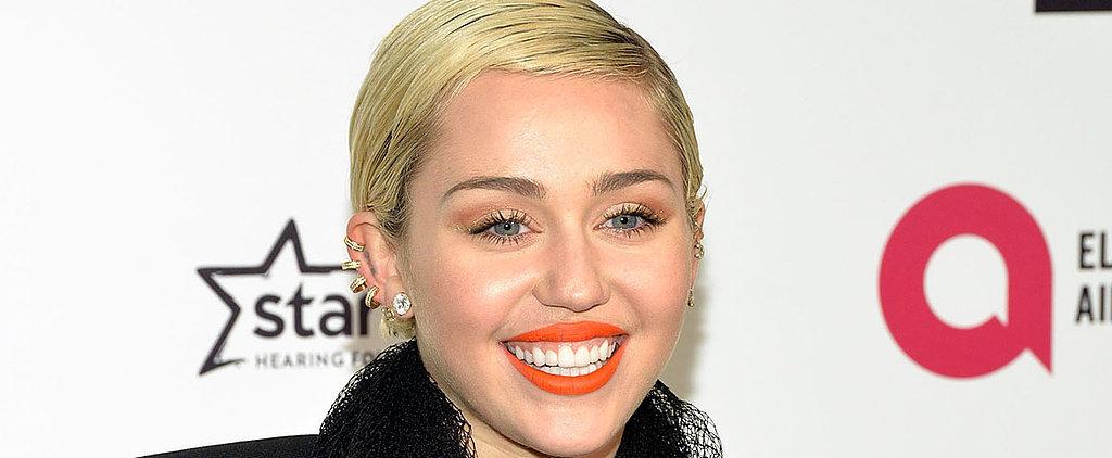 Miley Cyrus Just Bought a Malibu House Near Liam Hemsworth